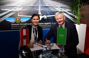 SNCA aircrafts deal