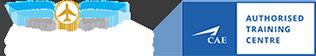 CAE Oxford Saudia Logo