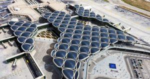 مطار الملكة علياء الدولي: الأول من حيث مستوى رضا المسافرين