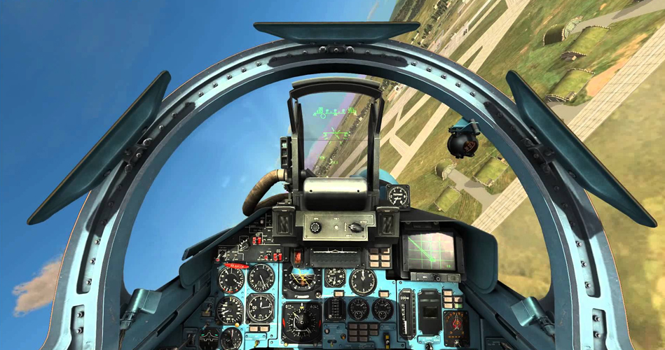 Digital Combat Simulator