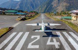 مهبط الطائرات: مدرج المطار الأكثر ابهاراً على مستوى العالم