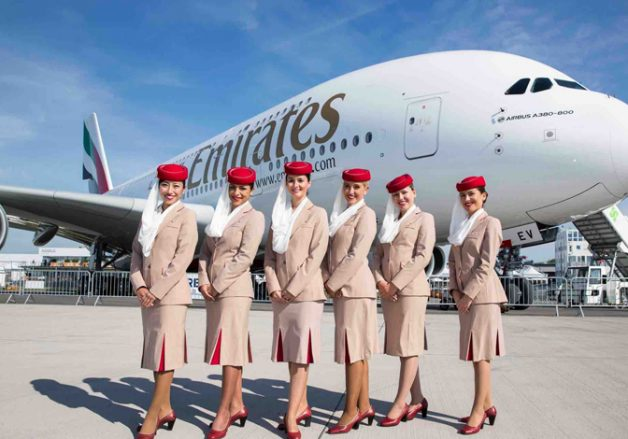 Meet the cabin crew members: Who are they and what are their jobs
