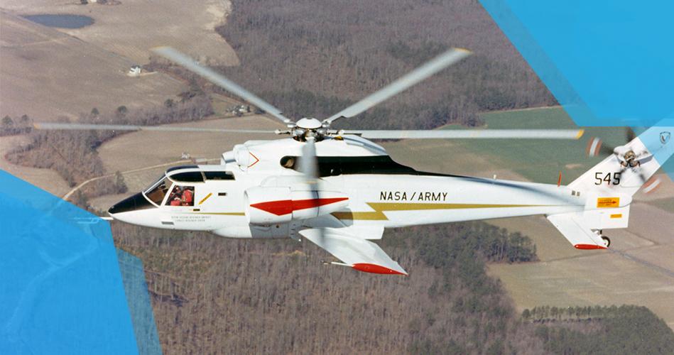 Sikorsky S-72