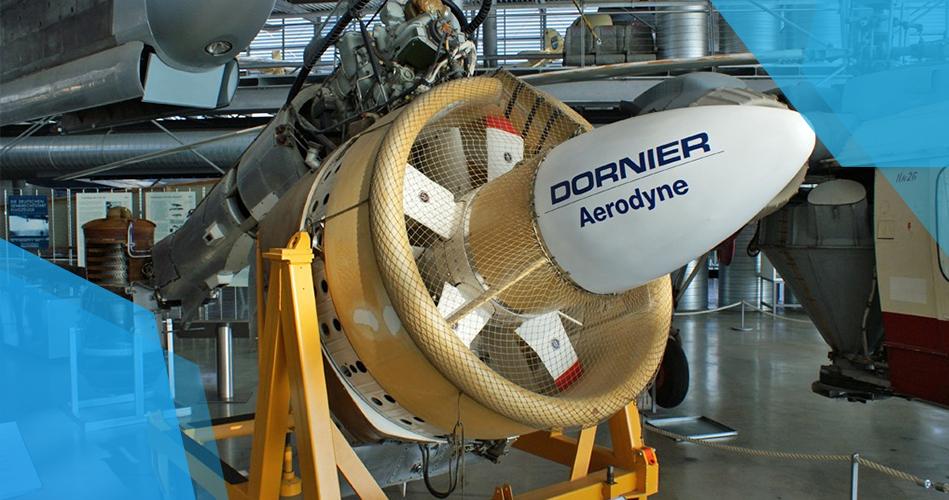 Dornier Aerodyne
