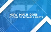 How much does it cost to become a pilot?