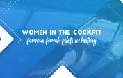 Women in the cockpit: Famous female pilots in history