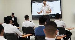 Ground Training and Flight Training
